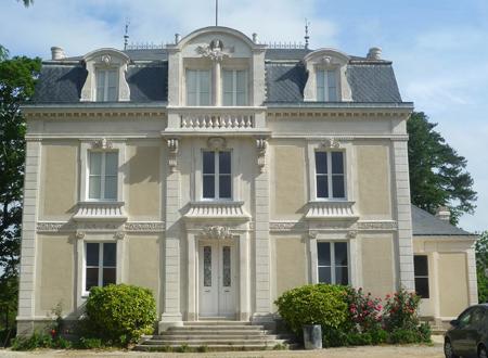 Entreprise d'enduit en Vendée 85 et Loire Atlantique 44