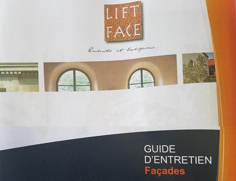 Guide d'entretien façade en Vendée et à Nantes